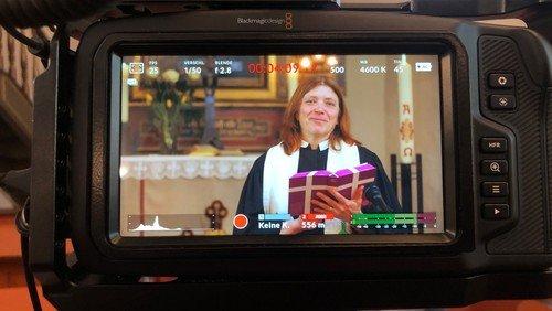 KIRCHE DIGITAL – Geistliche Angebote als Videogottesdienste, Audioandachten und im Video-Chat