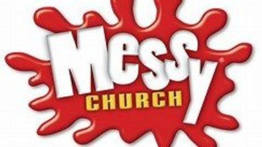Messy Church on Zoom 10th May 4pm