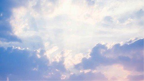 Gott des Himmels und der Erden