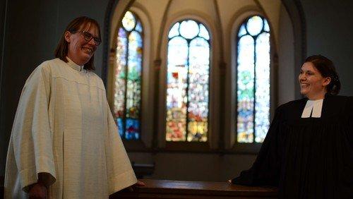 3. Mai: Ökumenischer Gottesdienst aus der Bielertkirche ab 10 Uhr - hier online schauen