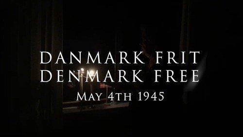 Danish Pastors celebrate the liberation of Denmark