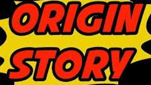 You're made for me  - an origin story
