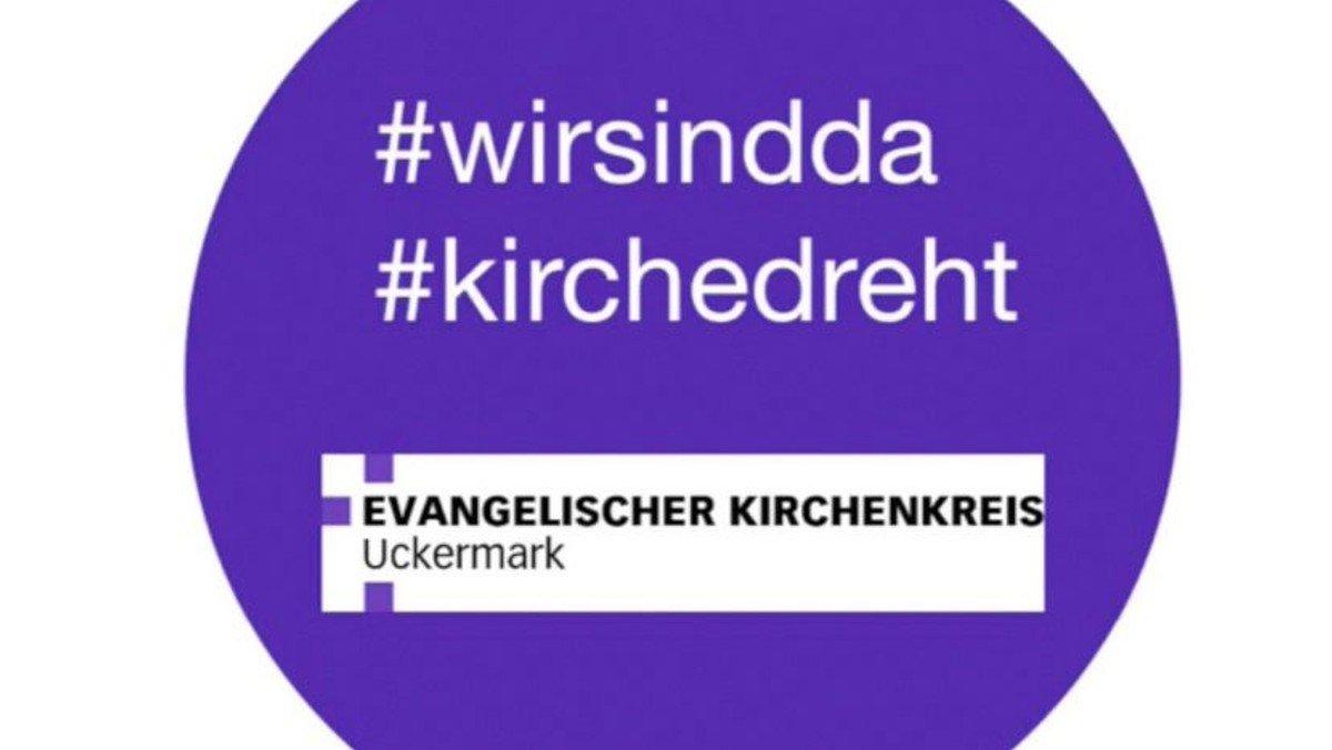 Online-Angebote des Kirchenkreises Uckermark