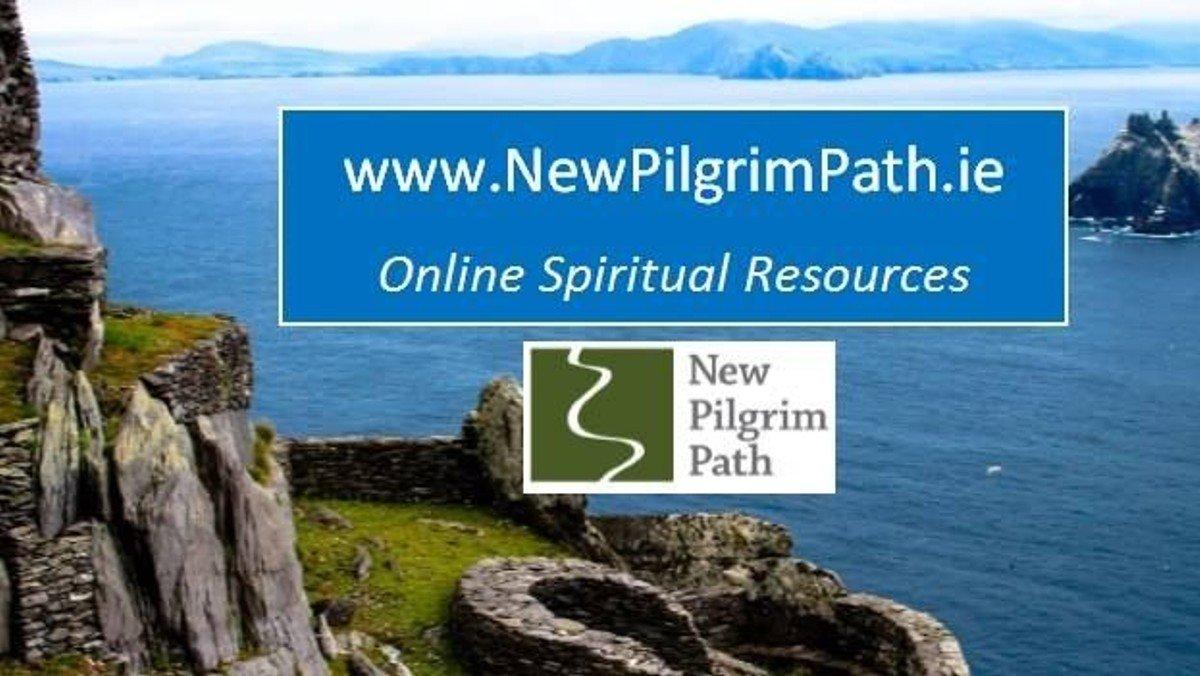 New Pilgrim Path