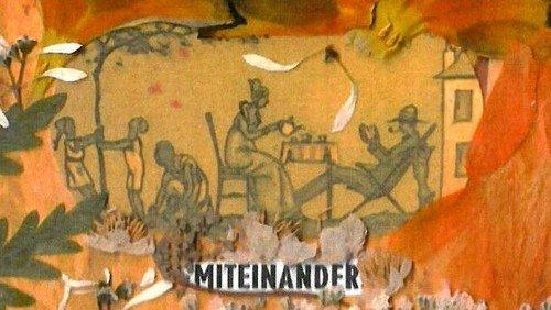 Im Hungerjahr 1945: Eine Birnbaumgeschichte. Von Ruth Mahr