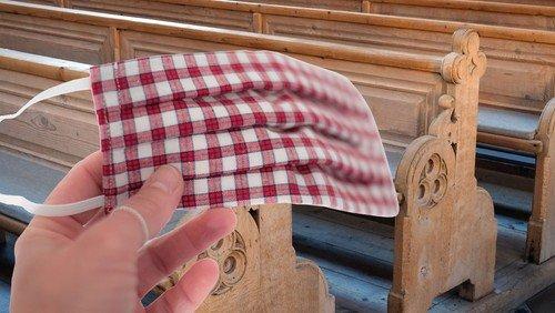 Kirchengemeinden: Schutzkonzepte für öffentliche Gottesdienste