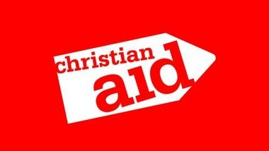 Christian Aid Week May 10th - 16th