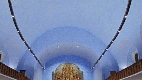 Wir feiern wieder Gottesdienst, Sonntag 9.30 Uhr Anscharkirche