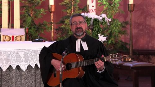10. Mai: Ökumenischer Gottesdienst aus der St. Remigius Kirche -  hier online schauen