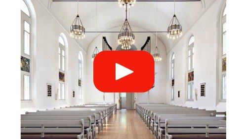 Videogudstjeneste 4. søndag efter Påske
