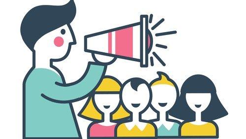 Orienteringsmøde om valg er flyttet til d. 9 juni