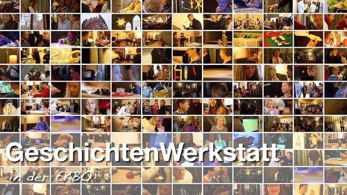 GeschichtenWerkstatt - Der Film!