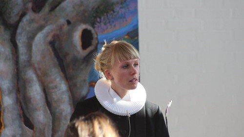3. søndag i fasten ved sognepræst Louise Miskow