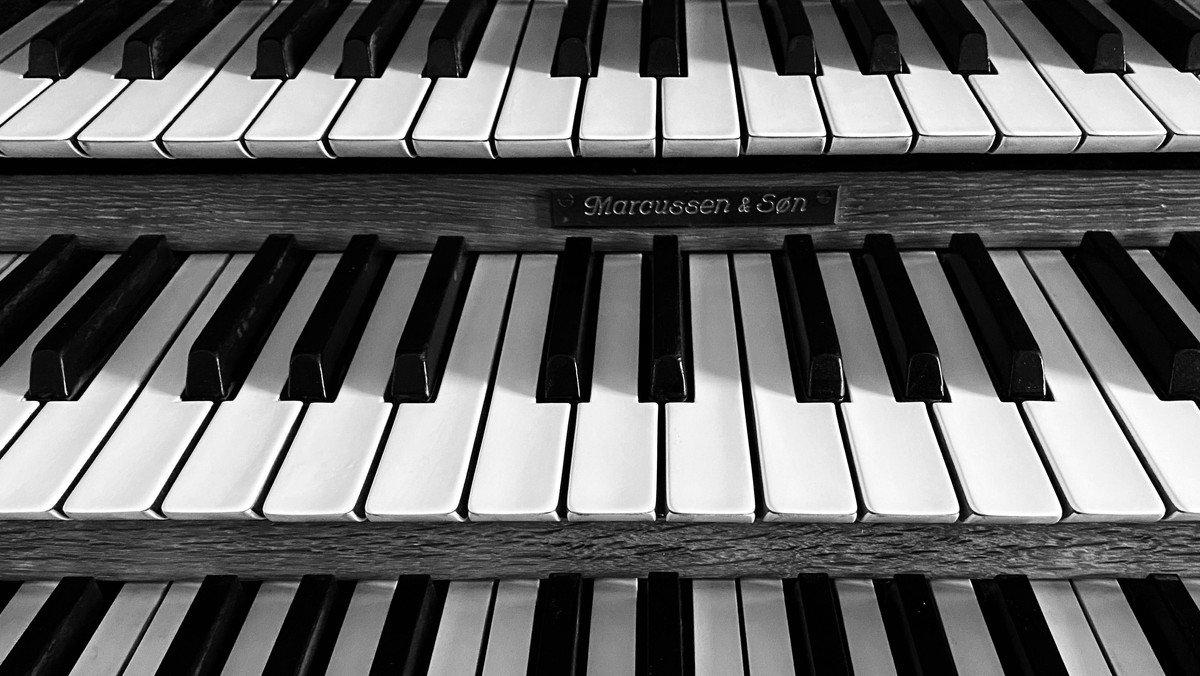 Med Bach i Varde , 4. del