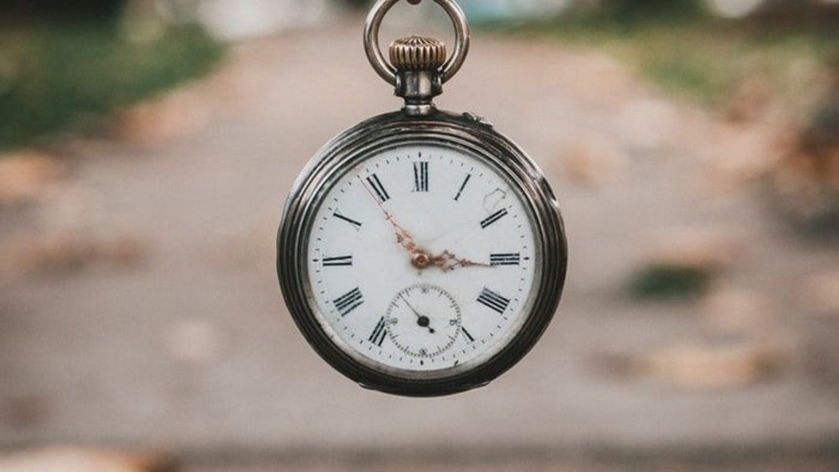 How the Liturgical Calendar Corrects Our Sense of Time