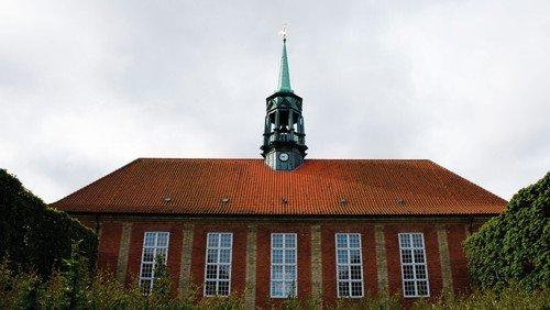Information om gudstjenester i Lindevang Kirke