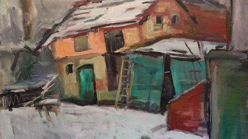 65. Kunstausstellung - Eberhard Trodler