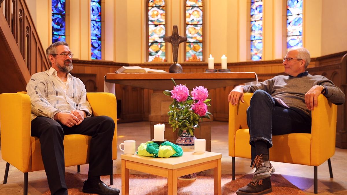 17. Mai: Rogate - Digitaler Gottesdienst ab 10 Uhr hier online schauen