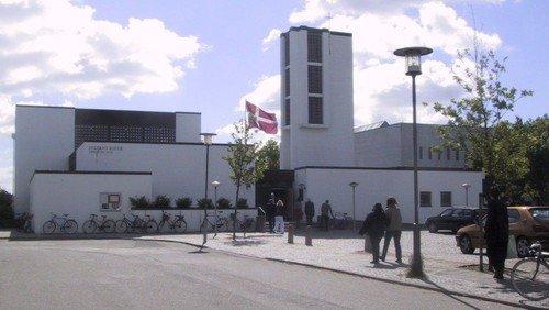 Solvang Kirke genåbner