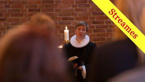 Streaming af gudstjeneste søndag den 24. maj