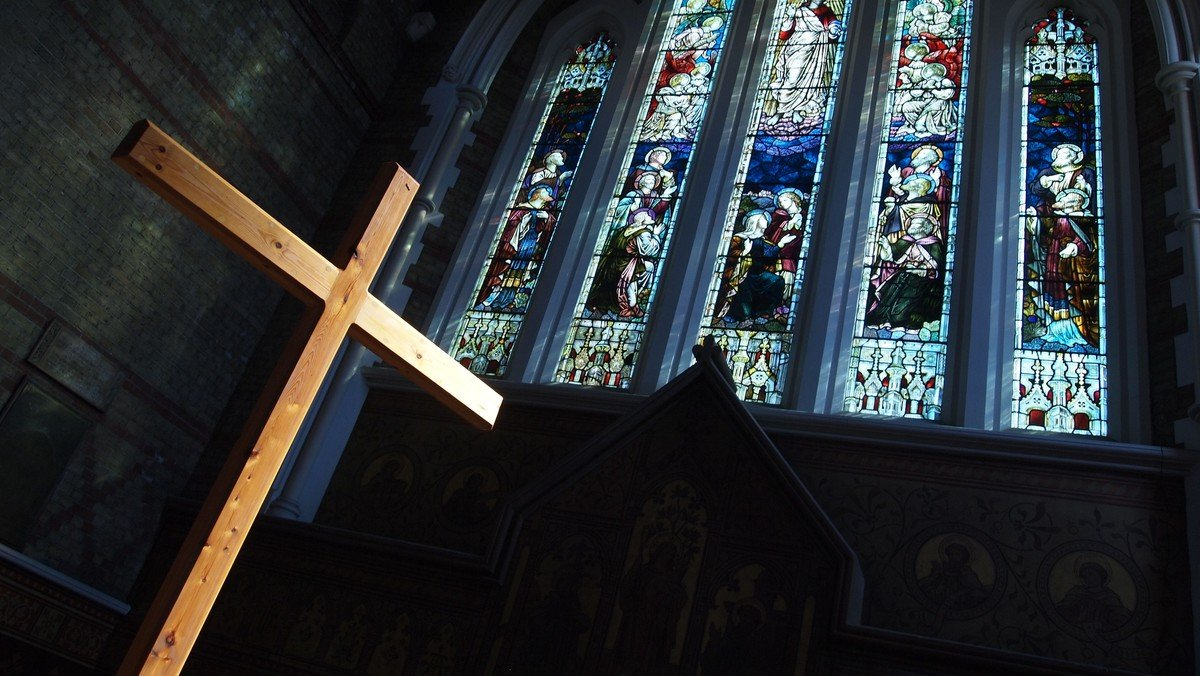 St Simon's Weekly Online Service - Sunday May 24