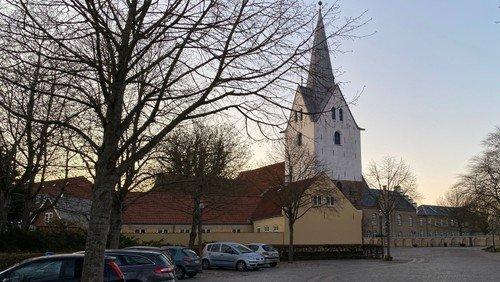 5. søndag efter påske - ved Mette Hvid-Olsen
