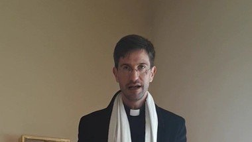 Predigt am 7. Sonntag der Osterzeit, 24. Mai 2020