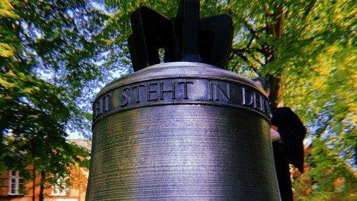 Andacht zur Einweihung der neuen Glocke vom 28. Mai 2020