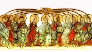 Pentecost Service of the Word - 30th May
