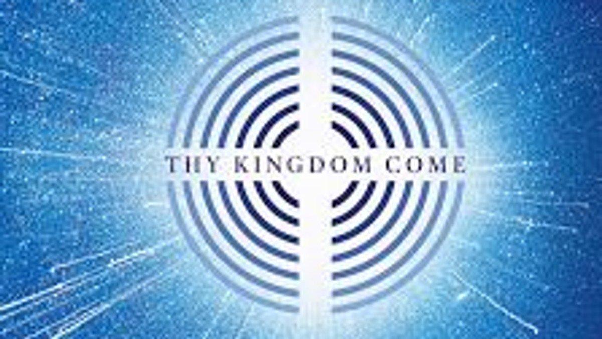 Thy Kingdom Come Pentecost Service 31 May