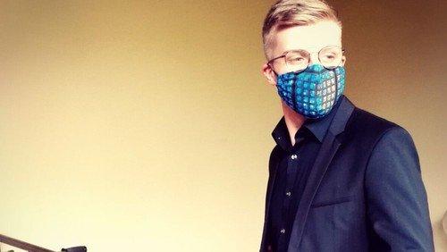 KWG-Mund-Nasen-Schutz (textile Maske) im Online Shop