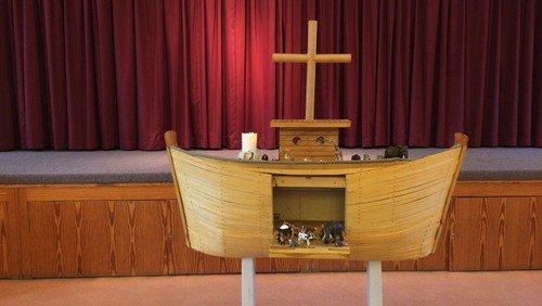 Wie geht es mit unserem Kindergottesdienst weiter?
