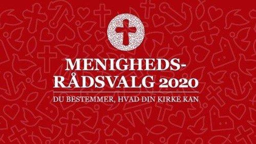 Kort om menighedsrådsvalget 2020