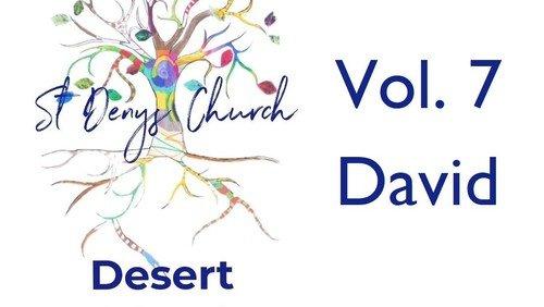 Desert Island Worship Vol. 7: David