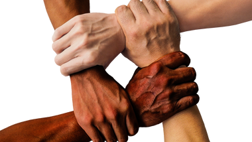 Mit Kindern über Rassismus sprechen