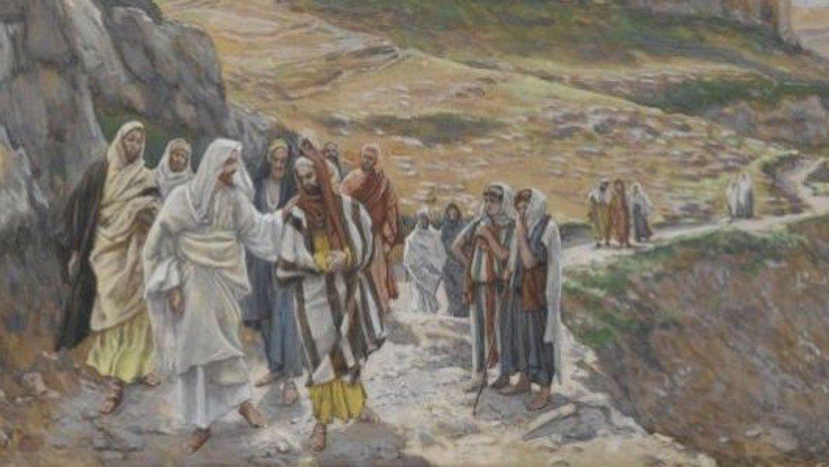 Trinitatis søndag