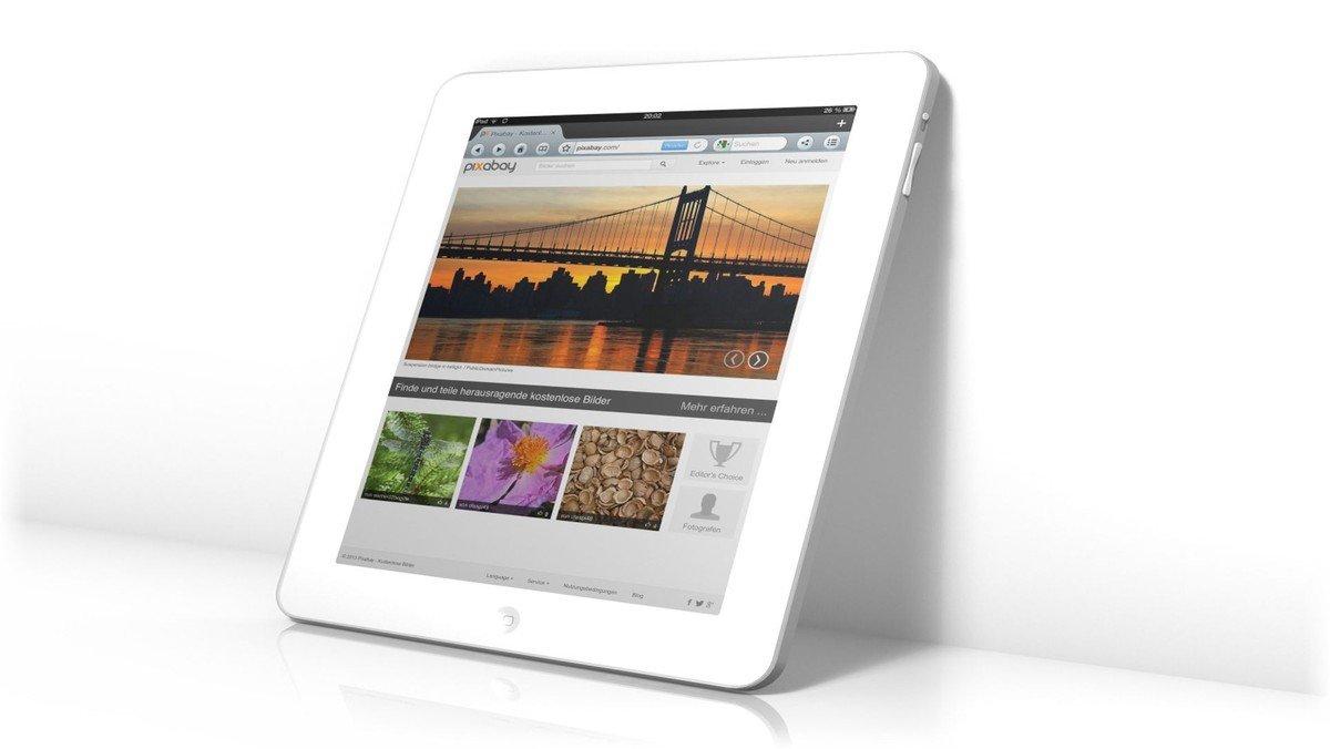 Die Sache mit dem Bild  - Online-Fortbildung zu Bildern in kirchlichen Veröffentlichungen am 20.6., 10:30-12:00 Uhr