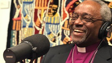 Spirituality and Racial Justice with Michael Curry