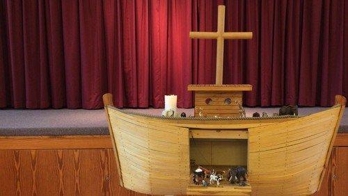 Kindergottesdienst | Josef und seine Brüder | Trinitatis 2020