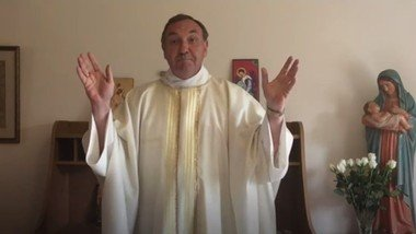Sunday Service for 7 June with The Ven. David Picken, Archdeacon of Lancaster