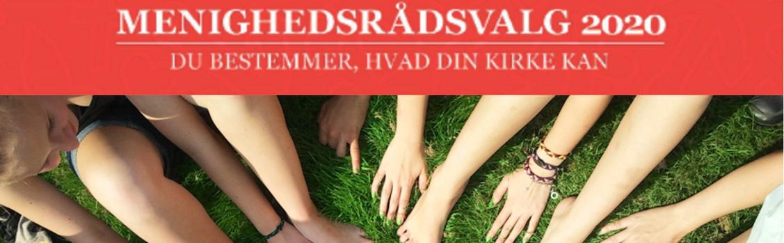 DE NYE MENIGHEDSRÅD I PASTORATET