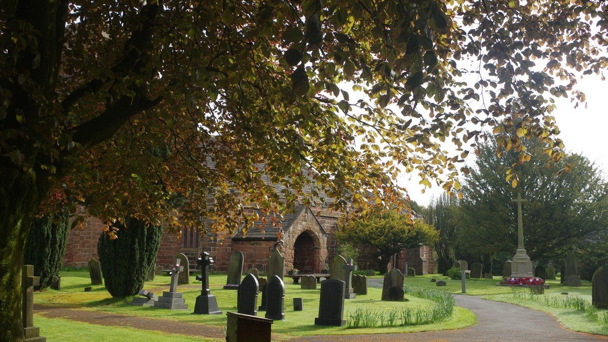 A parish update following Government plans to reopen churches