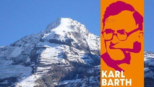 Gesprächsabenden zur Theologie von Karl Barth im Juni