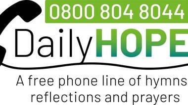 FREE Church of England Phone Line