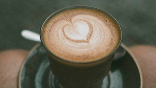 Virtual  Coffee Morning - Every Sunday at 11am
