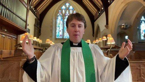 1st Sunday after Trinity Worship