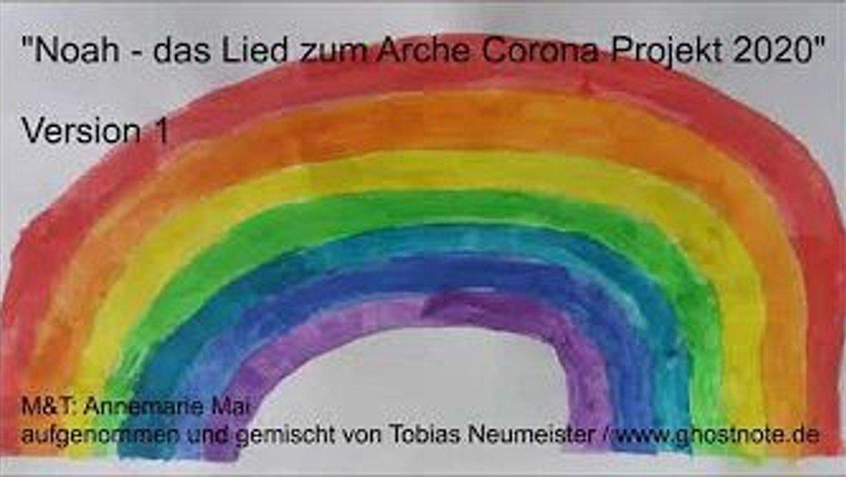 """Das """"Arche-Corona-Projekt"""" aus der Region Storkower Land und Fürstenwalde"""