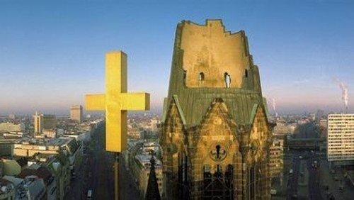 Alter Turm und Geheimgang: wieder Führungen in der Kaiser-Wilhelm-Gedächtniskirche