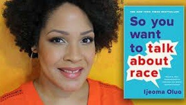 So You Want To Talk About Race: A Book Discussion