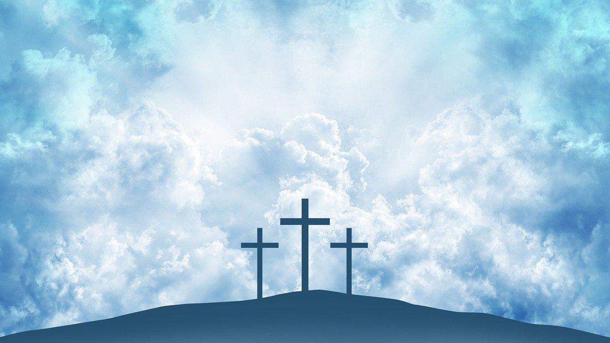 Beflügelt von der Kraft des Heiligen Geistes